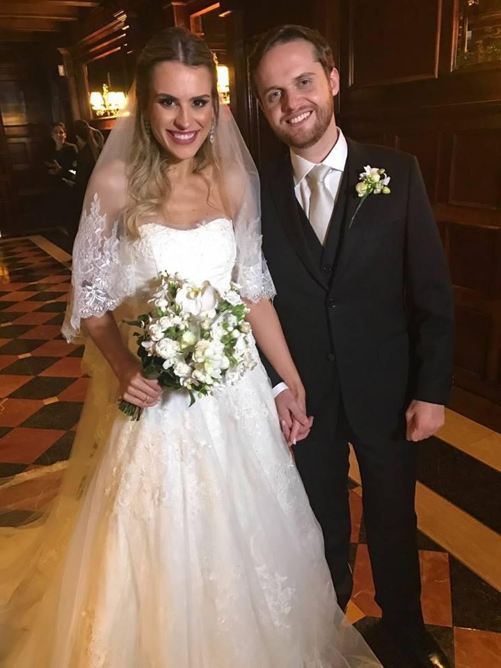 Casamento Barbara & Felipe – 01.04.2017 – Graciosa Country Club –