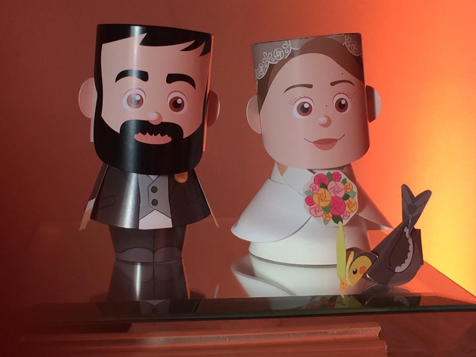 Casamento Mariana & Felipe – 30.04.17 – Villa Augusta –