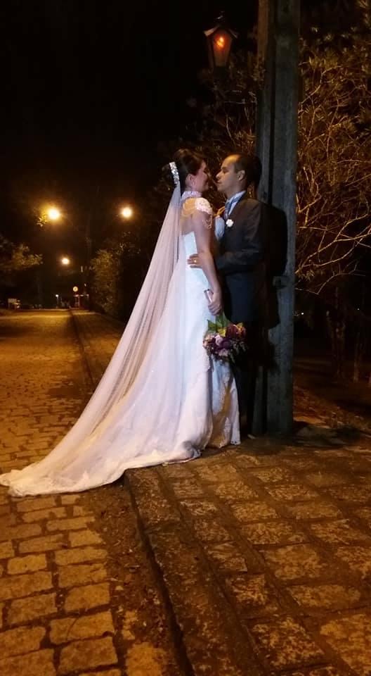 Casamento Fernanda & Leandro – 06.05.17 – CTB Sta.Mônica –