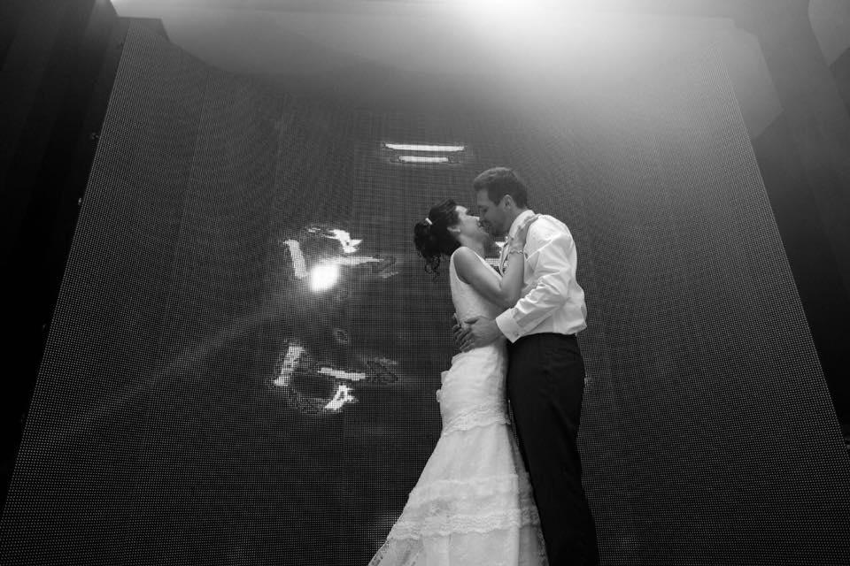 Casamento Camila & Bruno – 24.09.2017 -Clube Polonês – Campo Largo