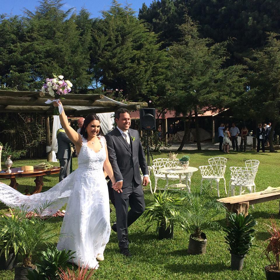 Casamento Ana Carolina & Guilherme  – 07.04.2018 – Rancho P & R – Produção Rodrigo Dias