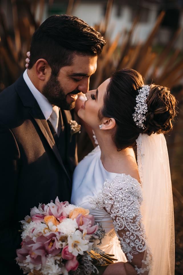 Casamento Isabella & Antonio – 15.09.2018 – Espaço Eccos