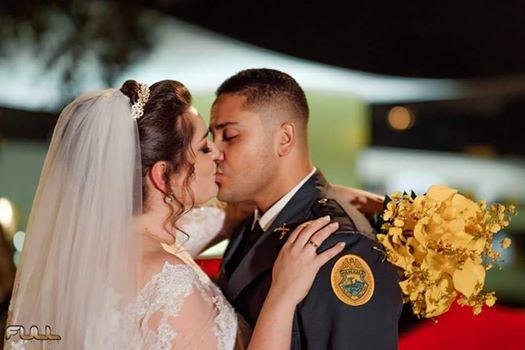 Casamento Renata & Jean – 08.09.2018 – Buffet  Original