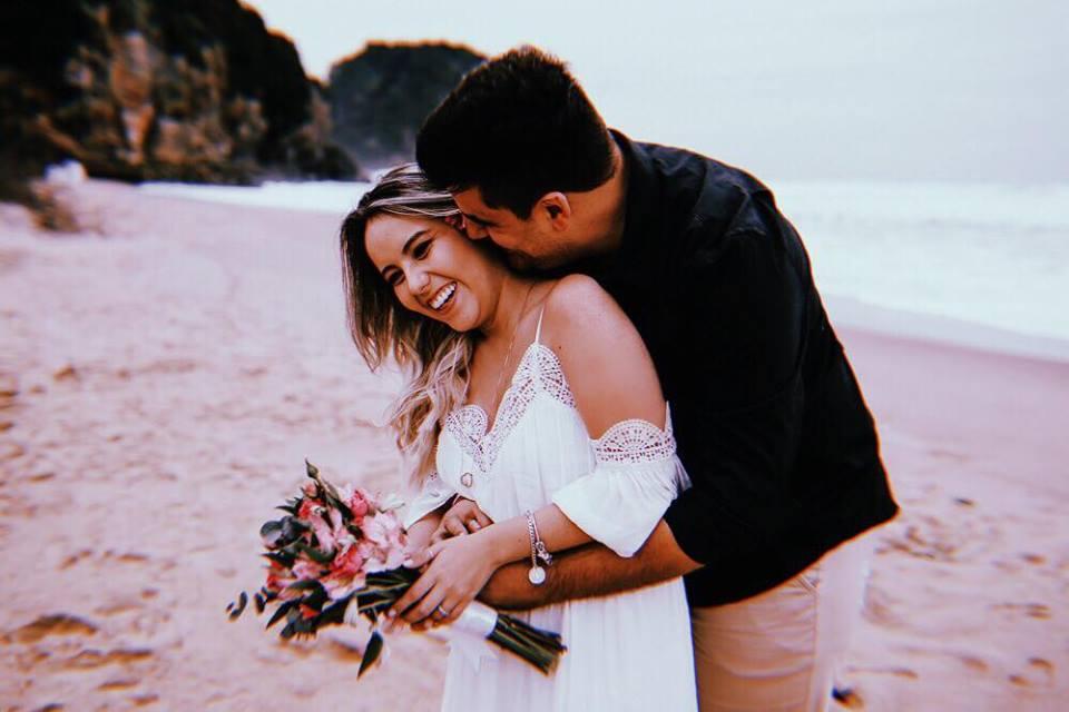 Casamento Yasmin & Gustavo – 20.10.2018 – Villa Augusta Eventos