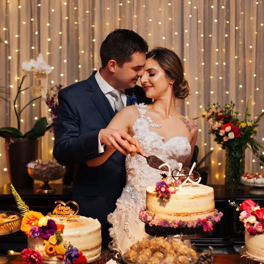 Casamento Viridiane & Leopoldo – 24.11.18 – Buffet Ilha do Mehl