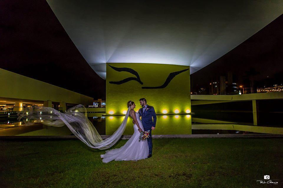 Casamento Fernanda & Tiago – 09.03.2019 – Buffet Original – Rotary Club