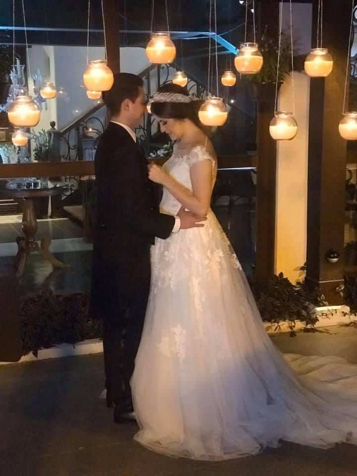 Casamento Andressa & Marcelo – 08.11.2019 – Graciosa Country Club