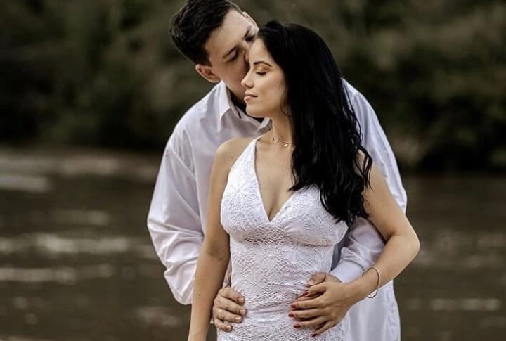 Casamento Daniele & Eduardo – 08.02.2020 – Villa Augusta Eventos